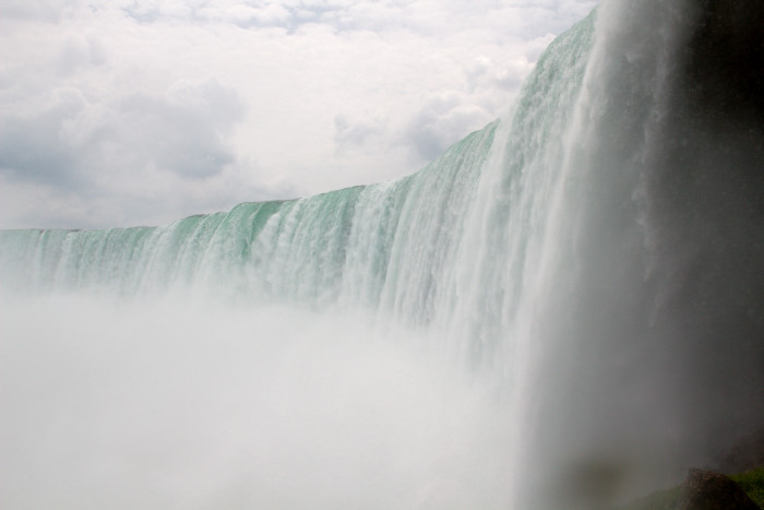 Day 204 - July 23, 2011 - Horseshoe Falls