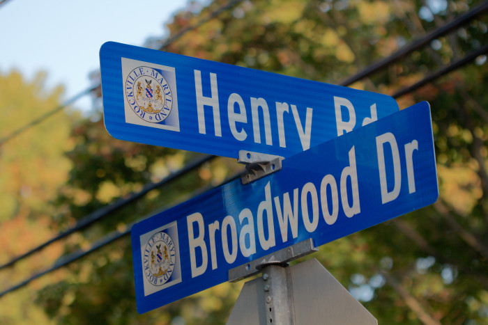 Day 278 - October 5, 2011 - Henry Road