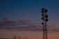 Day&nbsp;347<br />December 13, 2011<br />Microwave Tower at Sunset